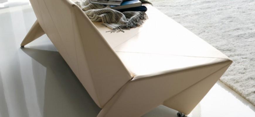 רוצים להתקפל – עיצוב רהיטים