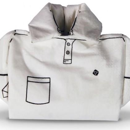 רוצים להתקפל – השראת האוריגמי בתחומי האפנה, האקססוריז, המוצר